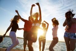 Una despedida de soltero muy especial en Ibiza