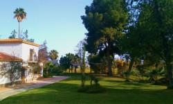 Casa rural en Málaga