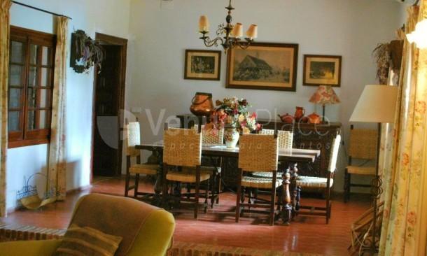 Interior 3 en Finca Santa Sofía