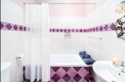 Pool Room bath