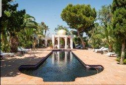 La Finca Paradiso en Provincia de Almería