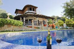 Finca Rocabella en Provincia de Málaga