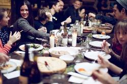 ¿Cuánto cuesta salir a cenar en Madrid? Restaurante según su precio