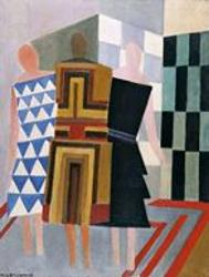 Sonia Delaunay-Terk. Arte, diseño y moda
