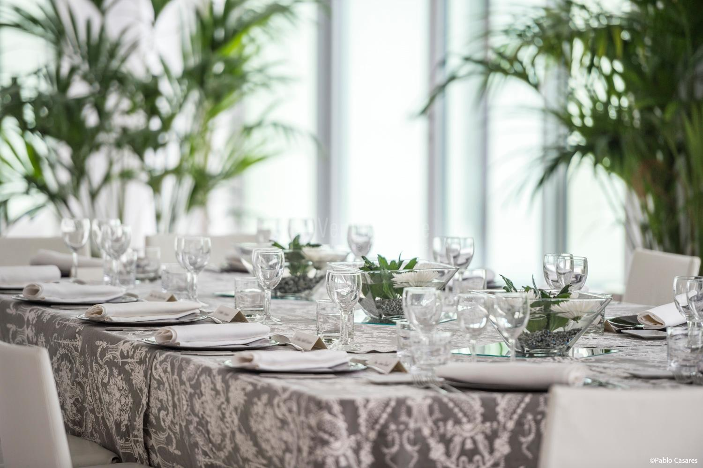 Disfruta de tu cena de empresa en Mirador en Museo Nacional Thyssen-Bornemisza