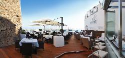 Restaurante El Gran Gastby en Marbella