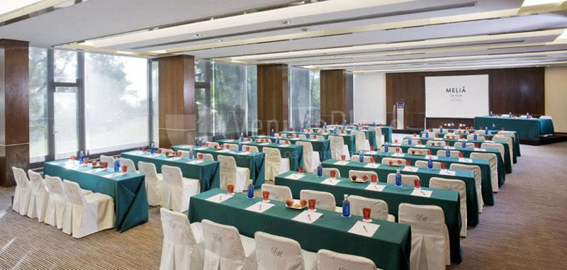 EVENTO CORPORATIVO EN MELIÁ DEL MAR
