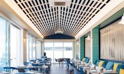 Interior 2 en Restaurante Maremar