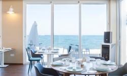 Interior 9 en Restaurante Maremar