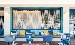Interior 5 en Restaurante Maremar