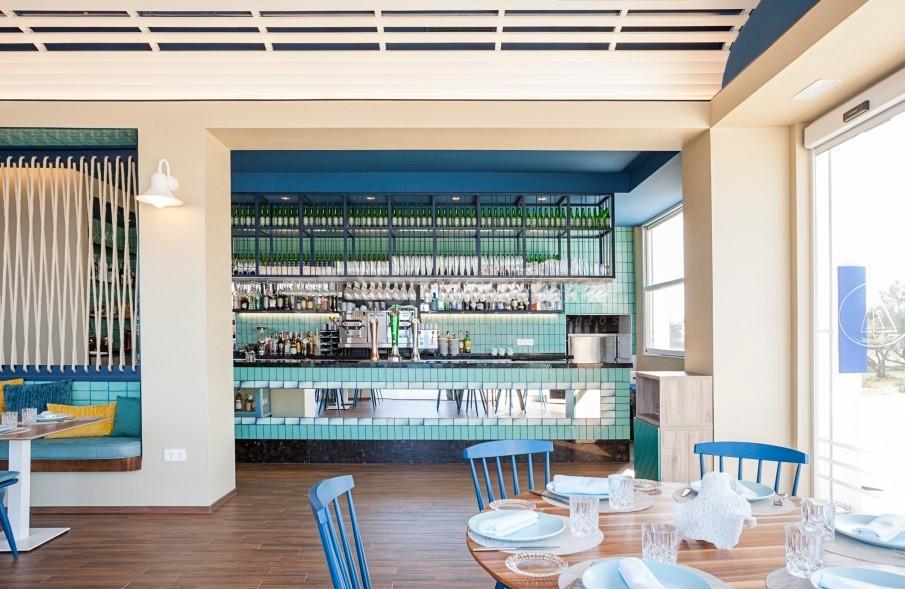Interior 16 en Restaurante Maremar