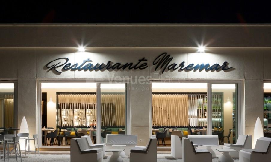 Exterior 5 en Restaurante Maremar
