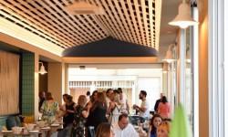 Interior 3 en Restaurante Maremar