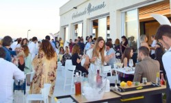 Montaje 20 en Restaurante Maremar