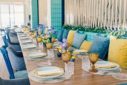 Montaje 5 en Restaurante Maremar