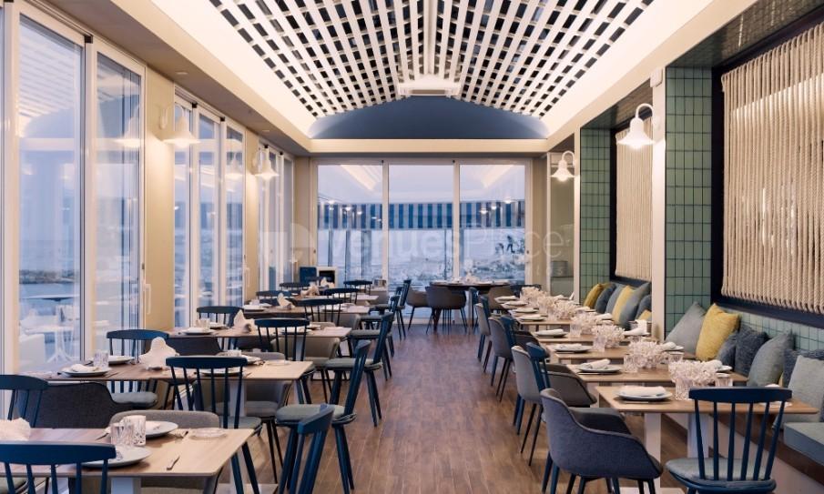 Interior 12 en Restaurante Maremar
