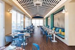 Interior 18 en Restaurante Maremar
