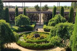 Los Jardines en El Jaral de Mónico