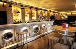 Sala Degustación en el Jaral de Mónico