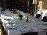 Cenas y comidas al aire libre en el Restaurante Las Botas