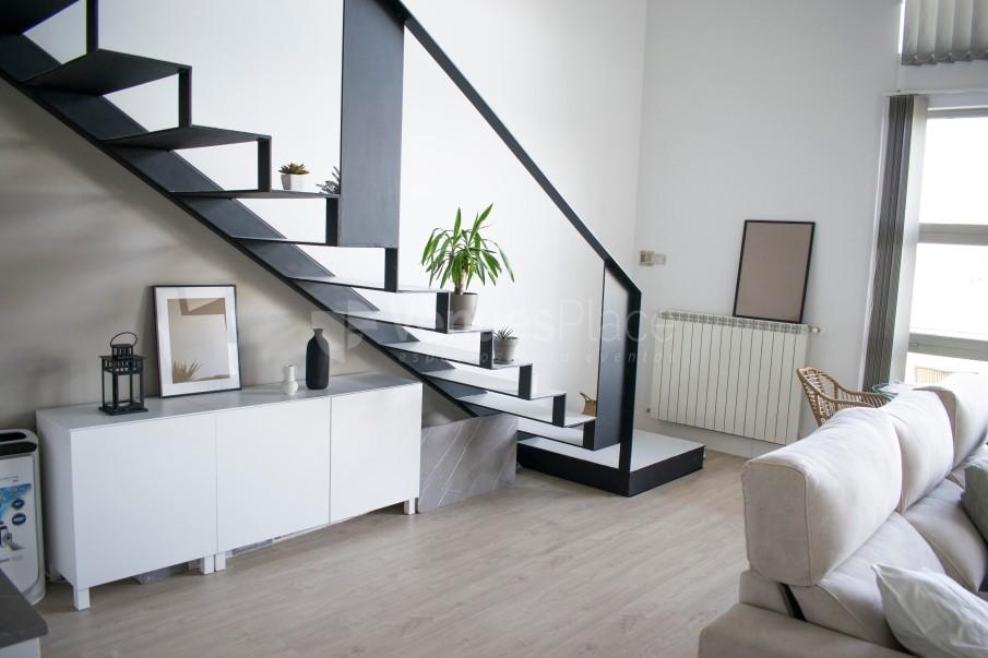 Desconocido 1 en Loft Nordic Style para rodajes