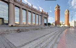 Montjuïc, tradición y modernidad