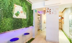 Interior 6 en Jorge Juan 92 - Gin Club