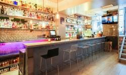 Interior 3 en Jorge Juan 92 - Gin Club