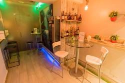 Interior 12 en Jorge Juan 92 - Gin Club
