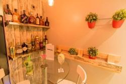 Interior 14 en Jorge Juan 92 - Gin Club