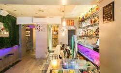 Interior 9 en Jorge Juan 92 - Gin Club