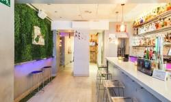 Interior 1 en Jorge Juan 92 - Gin Club