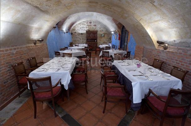 Restaurante en Sercotel Horus Zamora