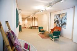 Interior 4 en Espacio La Galerie