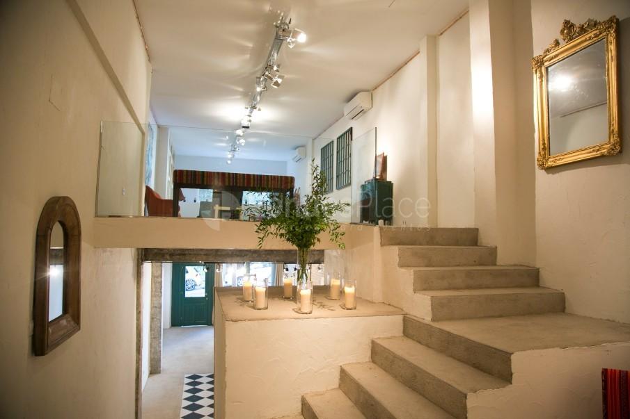 Interior 5 en Espacio La Galerie