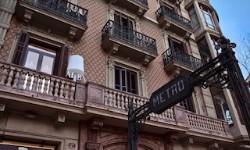 Desconocido 1 en Finca Anba Delux Barcelona