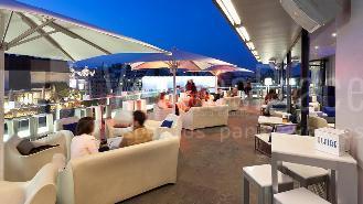 Hoteles para grupos para Bodas: Hotel Condes de Barcelona****