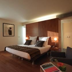 Executive room en Hotel Condes de Barcelona****