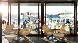 Terraza Alaire en HOTEL CONDES DE BARCELONA
