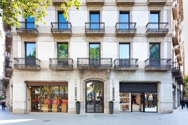 Hotel Condes de Barcelona****
