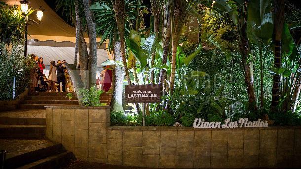Comuniones y bautizos de ensueño en Salones Jardines de las Tinajas
