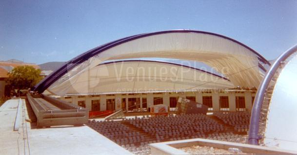 Terrazas Para Eventos En Jaén Provincia De Jaén Venuesplace