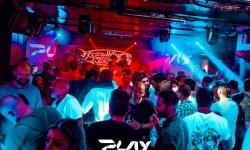 Evento Play Club