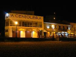A Centoleira en Provincia de Pontevedra
