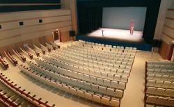 Auditorio Barañain