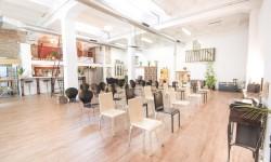 Interior 9 en Bellucci Studios