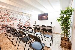 Presentación de producto y otros eventos en BELLUCCI STUDIOS