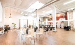 Interior 2 en Bellucci Studios
