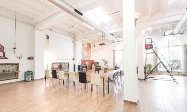 Interior 5 en Bellucci Studios