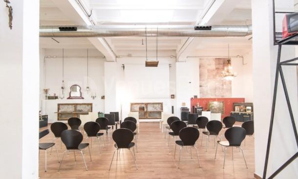 Interior 11 en Bellucci Studios